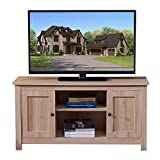 HARPER & BRIGHT DESIGNS - Mueble de Madera para televisor