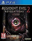 Capcom - Resident Evil: Revelations 2 /PS4 (1 Games)