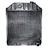 Radiator For Ford Tractors - Best Reviews Guide