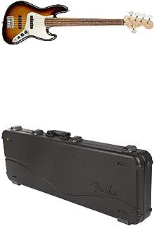 $1019 » Fender Player Jazz Bass V - Pau Ferro - 3-Color Sunburst/With Fender Deluxe Molded Case