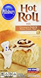 Pillsbury Specialty Hot Roll Mix 16oz Box Pack of 2