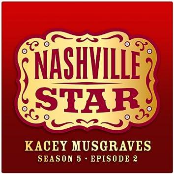 You Win Again [Nashville Star Season 5 - Episode 2]