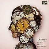 Chronos / STEREO DIVE FOUNDATION