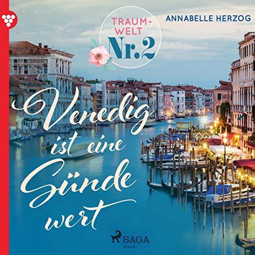 Venedig ist eine Sünde wert Titelbild
