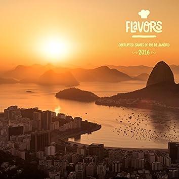 Corrupted Games of Rio De Janeiro