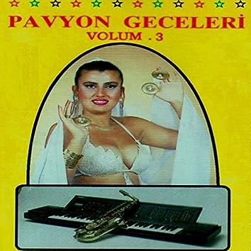 Pavyon Geceleri, Vol. 3