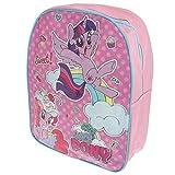 Hasbro My Little Pony 1029HV-6489 - Zaino Little Pony, 31 cm