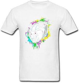 JustLikeSun Men's Cool Panda Art T Shirt