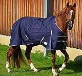 AMKA, coperta per cavalli, impermeabile, traspirante 600D