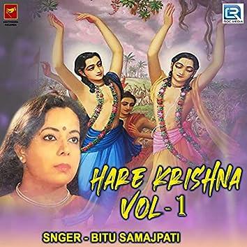 Hare Krishna Vol 1