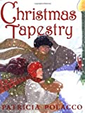 Christmas Tapestry: Christmas Books featured on Design Dazzle