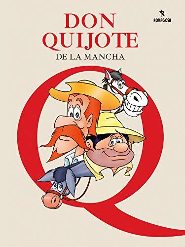 Don Quijote Mancha