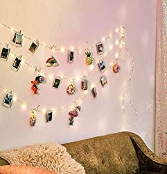 Amazon Photo String Lights