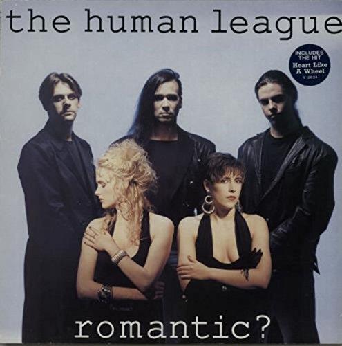 Romantic? (1990) [Vinyl LP]