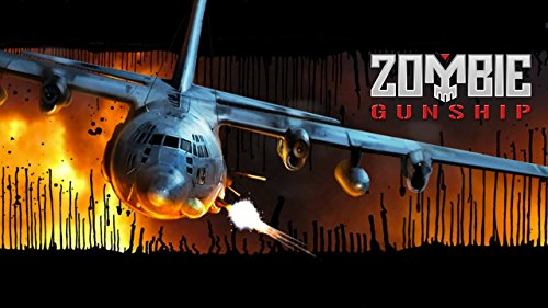 『Zombie Gunship』の14枚目の画像