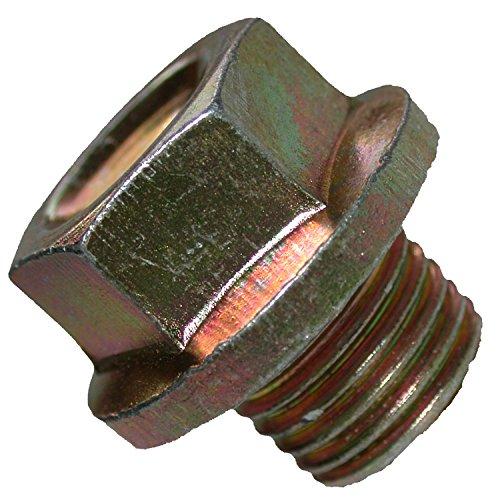 Pack of 5 Needa Parts 25083 3//4 Freeze Plug,