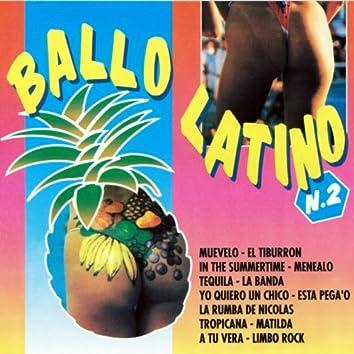 Ballo latino, vol. 2