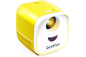Deeple mini projector