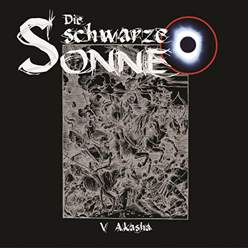 Akasha     Die schwarze Sonne 5              By:                                                                                                                                 Günter Merlau                               Narrated by:                                                                                                                                 Christian Stark,                                                                                        Harald Halgardt,                                                                                        Achim Schülke,                   and others                 Length: 1 hr and 14 mins     Not rated yet     Overall 0.0