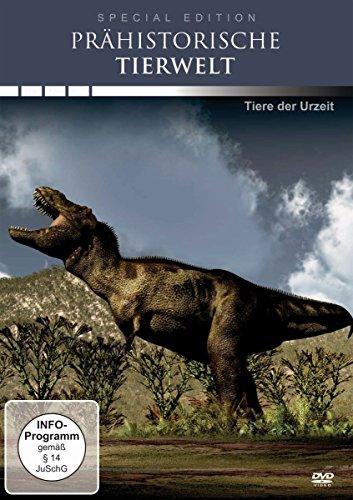 Prähistorische Tierwelt [Special Edition]