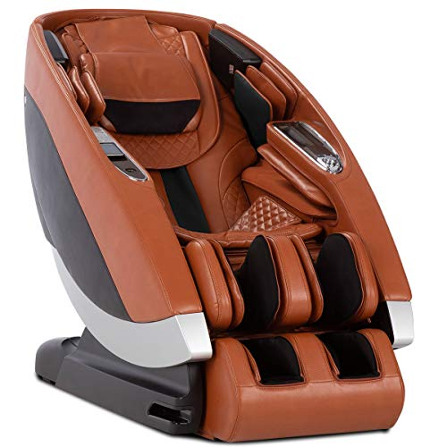 Human Touch Super Novo Massage Chair, One Size, Saddle