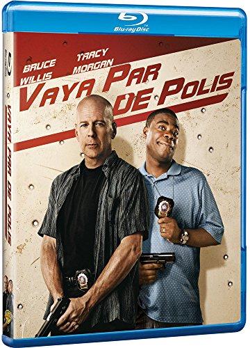 Vaya Par De Polis Blu-Ray [Blu-ray]