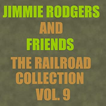 The Railroad Collection - Vol. 9