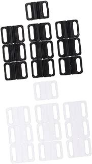 HAND Un Rotolo di Seta Fold Le schede Dimensione 500pcs Nero 6