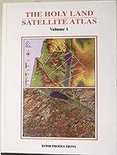 The Holy Land Satellite Atlas, Volume 1