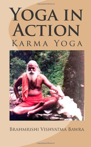 Yoga in Action: Karma Yoga