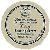 Taylor of Old Bond Street Crema de Afeitar St; james Collection Taylor Of Old Bond Street 150gr 200 g