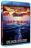 Deep Rising (El misterio de las profundidades) BD 1988 [Blu-ray]