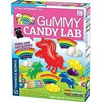 Thames & Kosmos Rainbow Gummy Candy Lab Experiment Kit