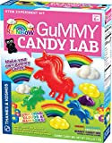 Make your own delicious and fun unicorn, Cloud, and rainbow-shaped gummies! Concoct a spectrum of flavors and colors to personalize your creations. Investigate the scientific properties of natural Polymers as you cook up these delicious treats! Learn...