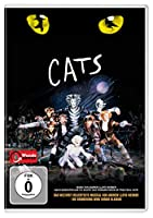 Great Performances {Cats} [DVD]