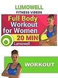 Fitness Videos: Full Body Workout for Women