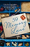 59 Memory Lane: The most charming and heartwarming top ten feel good novel of the year! (Pengelly Series, Book 1)