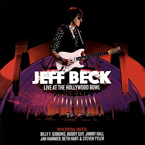 Live at the Hollywood Bowl [Vinilo]