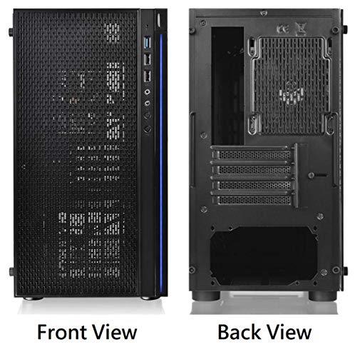 Build My PC, PC Builder, Thermaltake CA-1J4-00S1WN-01
