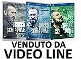 Rocco Schiavone - Trilogia - Stagione 01-02-03 (9 DVD) Edizione Italiana