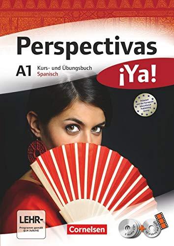 PERSPECTIVAS IYA! (A1) (+2CD'S)