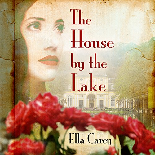 The House by the Lake audiobook cover art