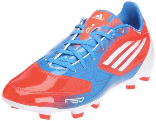 adidas F10TRX FG, Fußballschuhe Unisex Erwachsene, Rot - Rouge (V21313) - Größe: 46