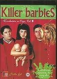 Killer barbies. revolucion en Vigo, vol. II