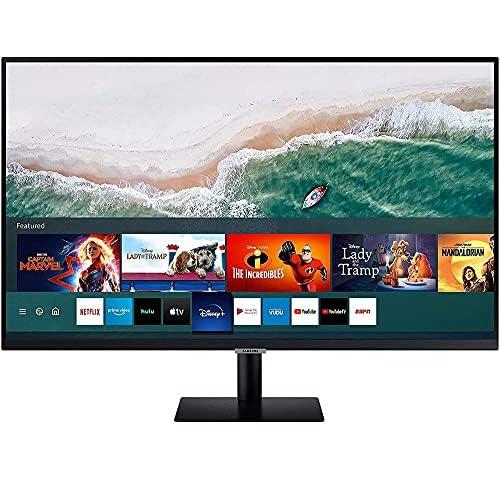 Samsung Smart Monitor M5 (S32AM502), Flat 32