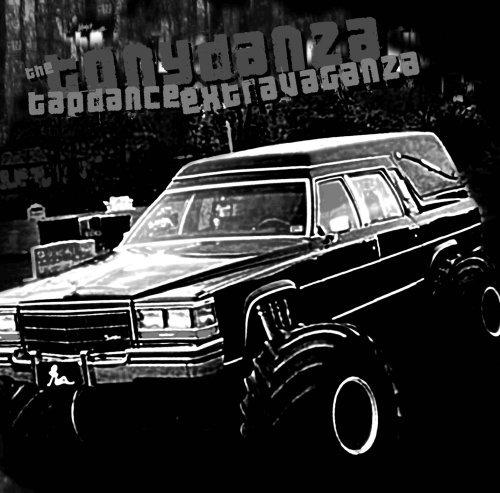 The Tony Danza Tapdance Extravaganza by Tony Danza Tap Dance Extravaganza (2005-08-09)