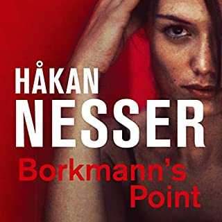 Borkmann's Point                   By:                                                                                                                                 Håkan Nesser                               Narrated by:                                                                                                                                 David Timson                      Length: 8 hrs and 5 mins     Not rated yet     Overall 0.0