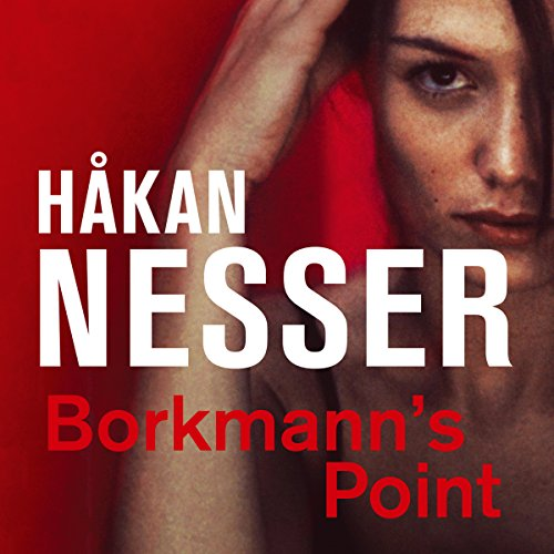 Borkmann's Point Titelbild