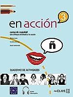 En accion: Cuaderno de actividades + CD-audio 3 (B2)