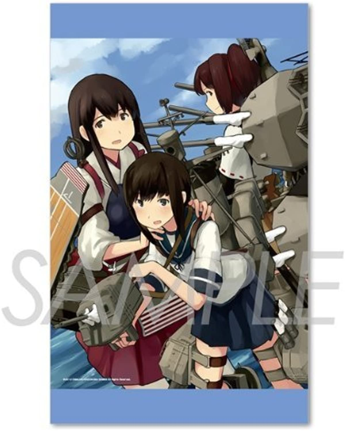 This  B2 Tapestry A Collectionship fleet (Japan import   The package and the manual are written in Japanese)